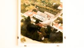 Die Mühle wurde in den 1920ern als E-Werk gebaut