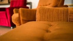 Gemütliche Couchen - zum Plenieren oder Filmschauen